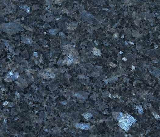 Blue pearl marmor